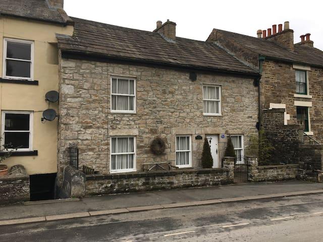 Granville House - Alston