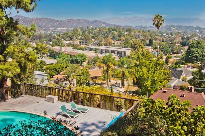 Beautiful views in Los Angeles! - Los Angeles - Apartmen
