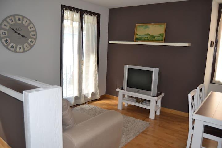 Tolosa, Parte vieja - Tolosa - Appartement