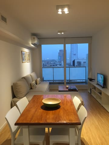 Bright and spacious Studio - Buenos Aires - Wohnung