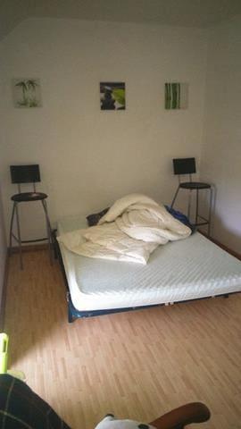 chambre - Cléguérec - 公寓