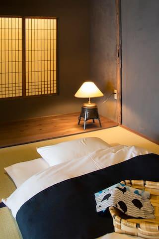 「北浜住吉」 古民家ステイ~ここから始まる瀬戸内の島旅~ - Takamatsu-shi - Maison