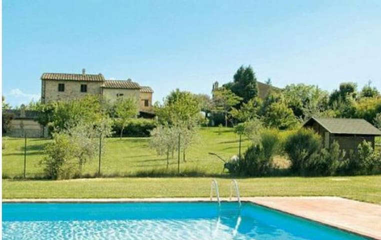 Chianti Siena - lovely house! - Castelnuovo Berardenga - Appartement