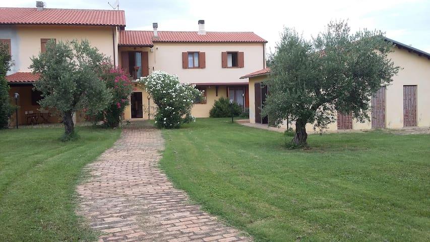 Villa di campagna - Provincia di Pescara - Dům