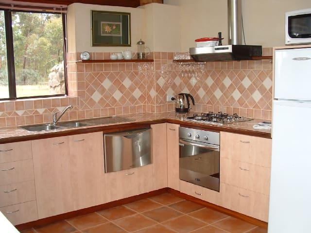 country comfort cottage - Karridale - Alpstuga