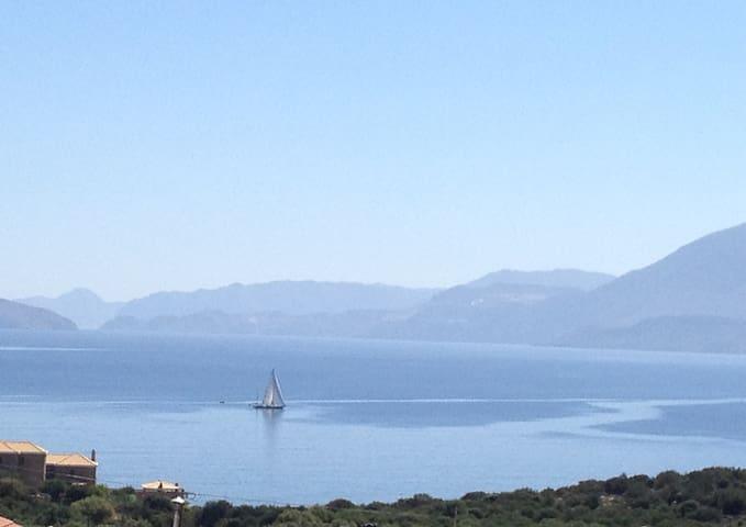 Fissi Villas seaview holiday homes - Agios Nikolaos