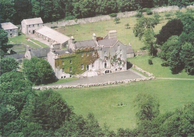 Cregg Castle - Corrandulla, Co Galway