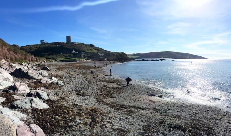 Coastal Retreat! - Wembury - Bungalow