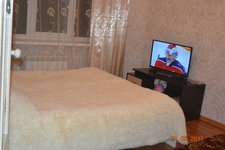 apartment on Sovetskaya 52 Suzdal - Suzdal' - Apartemen