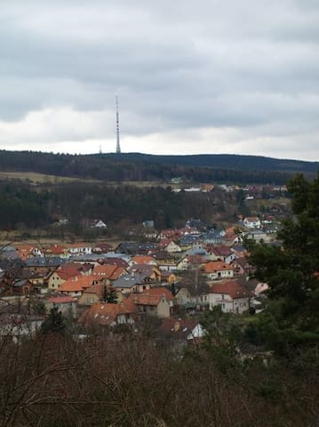 Apartment in Prague 5 - Praha - Leilighet