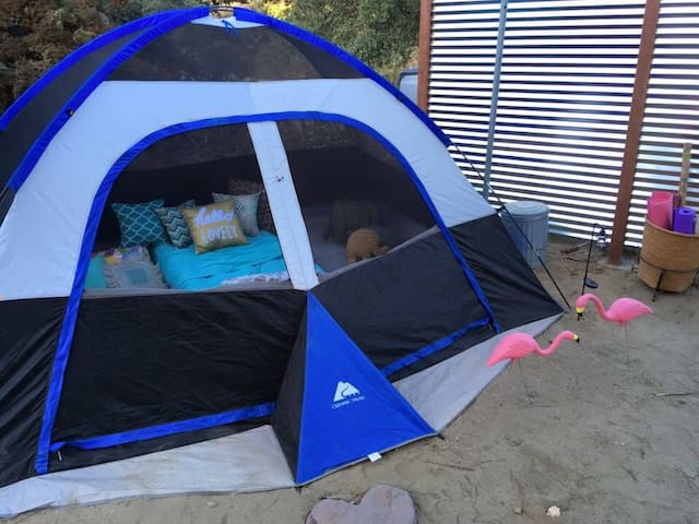 Prana Camping (only weekends) - Alpine