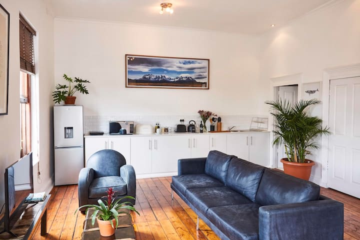 STAY TRUE in the Mother City - Le Cap - Loft