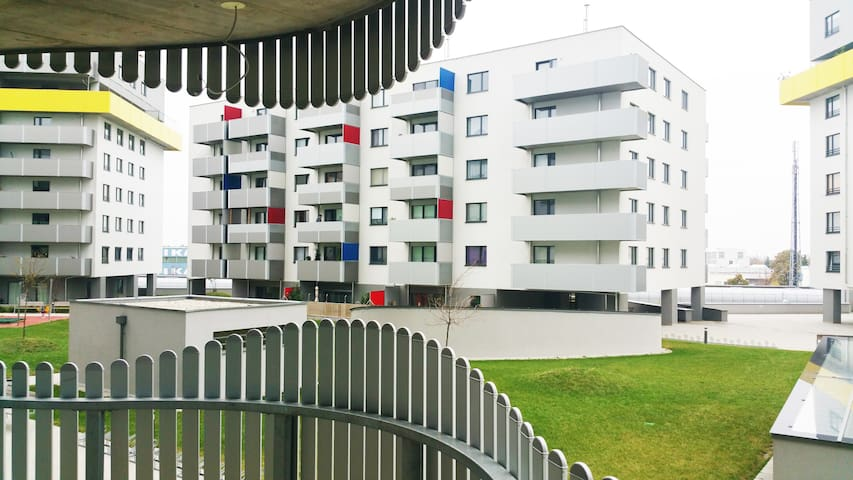 """Artur's """"Feel Good"""" Appartement - Wenen - Appartement"""