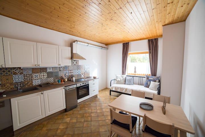 Appartement Lucia im Haus Agnes, Murau - Murau - Wohnung