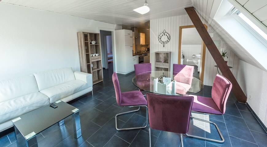 Im Zentrum der Schweiz (Apartment 02) - Dulliken - Appartement