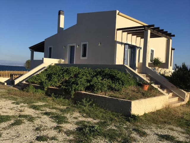 Lavender Sea side Resort  - - Lakkopetra - Hus