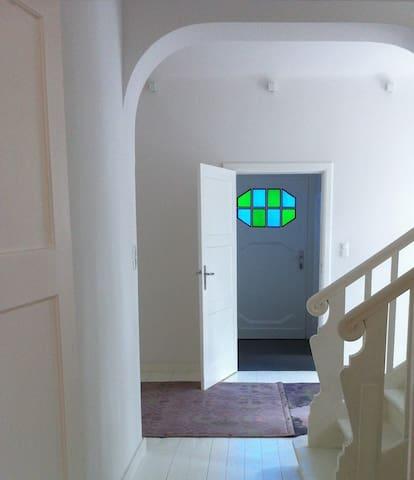 Grün und komfortabl - ベルリン - 別荘