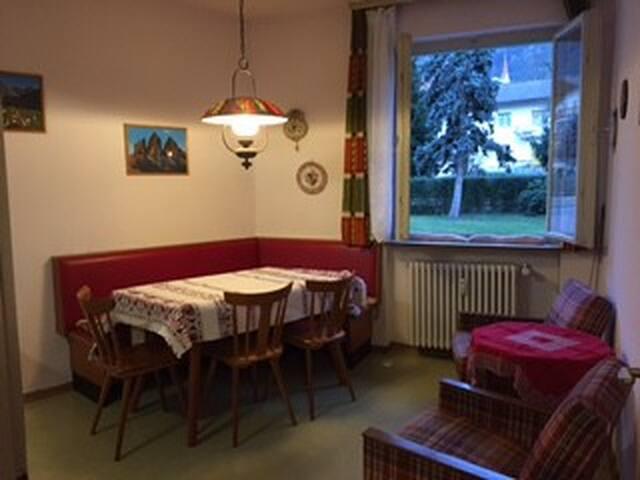 Appartamento Borgese - Bressanone - Departamento