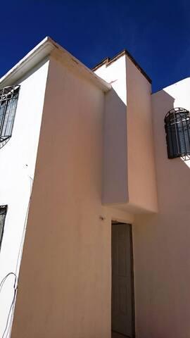 Casa en San Buenaventura Haciendas - San Buenaventura