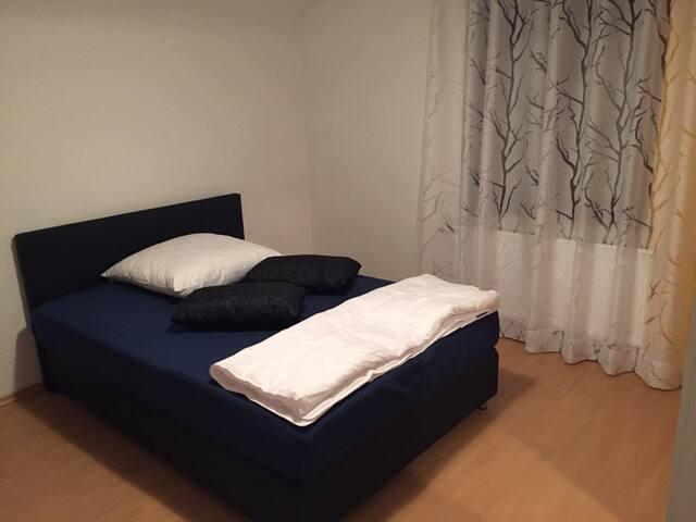 gemütliches Zimmer in ruhiger Lage - Heilbronn