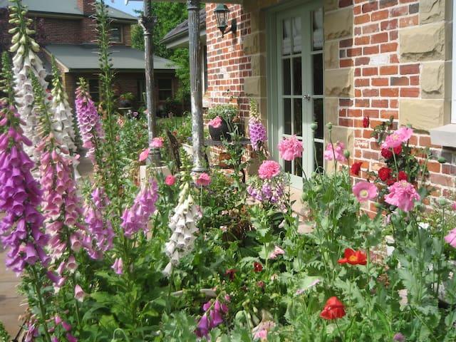 Annie's cottage and garden - Grose Vale - Casa