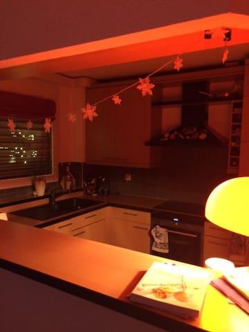 Lovely, light ground-floor en-suite bedroom - Coppet