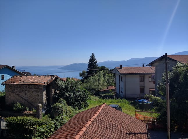 Holiday on Lake Maggiore - Bee - Departamento