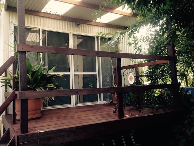 The Guesthouse - WA - Appartement
