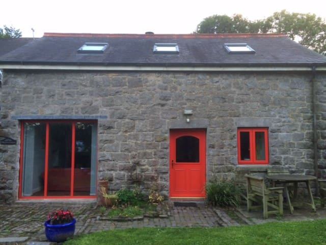 Coach House - Rhosesmor - N Wales - Rhosesmor - Bungalow