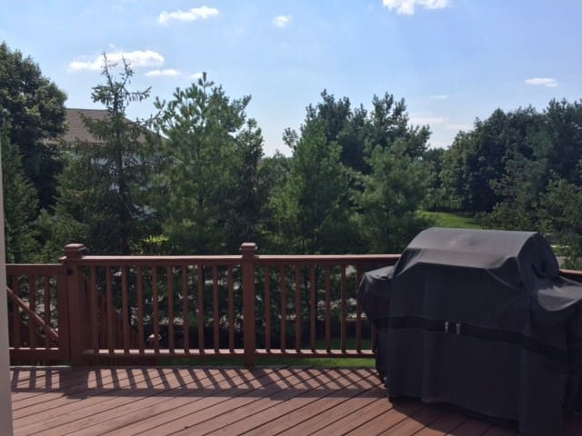 Modern Home available for pope - Cherry Hill - Huis