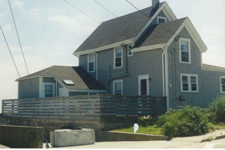 Scituate Beach House - Scituate - Haus