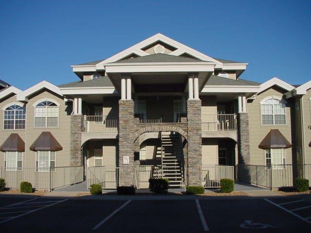 Luxurious Condo For Rent - Branson - Appartement en résidence