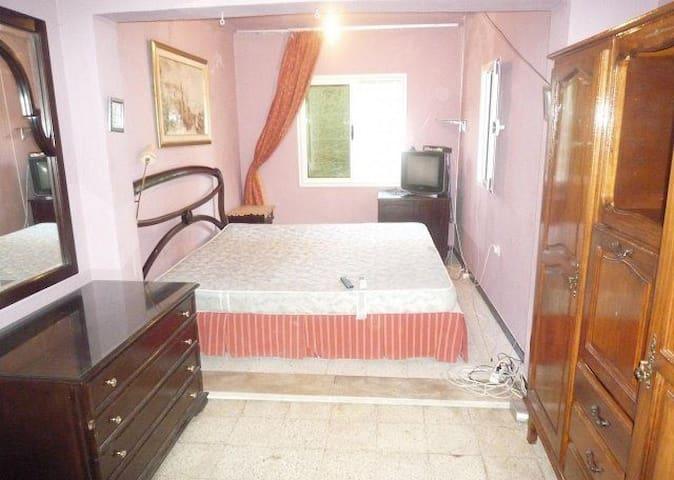 Maisonnette dans une villa - Ez Zahra