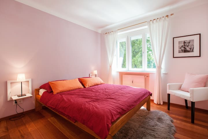 Quiet and cosy appartment - Viena