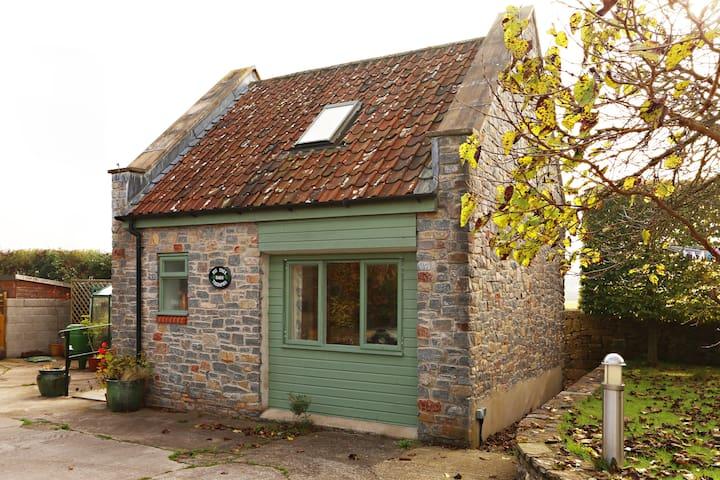 Fig Tree Barn- a peaceful, comfortable & fun stay. - Bristol