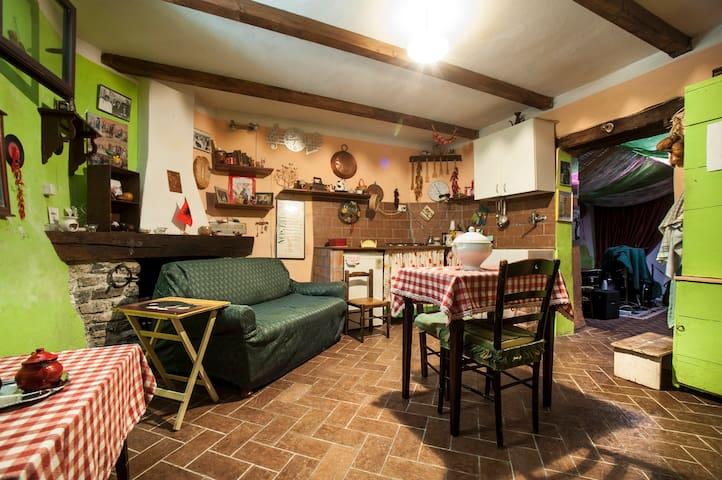 Casamuseo del Risorgimento  B&B - Lungro - Bed & Breakfast