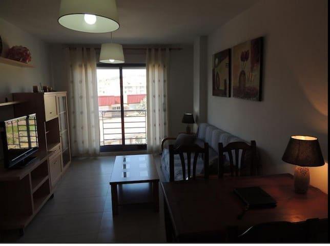 Apartamento en Portonovo Seminuevo - Portonovo - Apartament