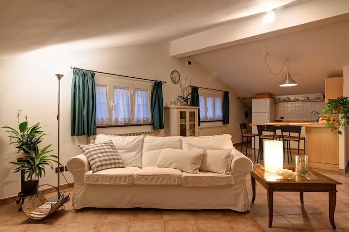 Lovely Apartment near the beach - Forte dei Marmi - Departamento