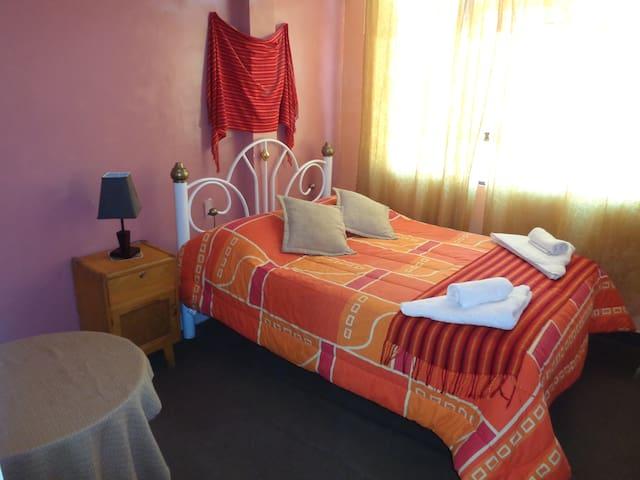 Habitacion individual c/ desayuno - Uyuni - Bed & Breakfast