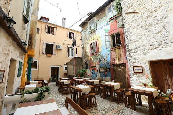 Cozy studio Baroni - Zadar - Lägenhet