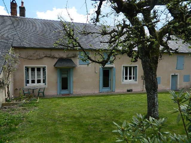 Agréable maison tout confort  Morvan Leuk Huis - Onlay - Ev