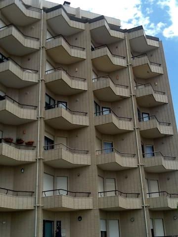 Apartamento na praia - Vila do Conde - Apartemen