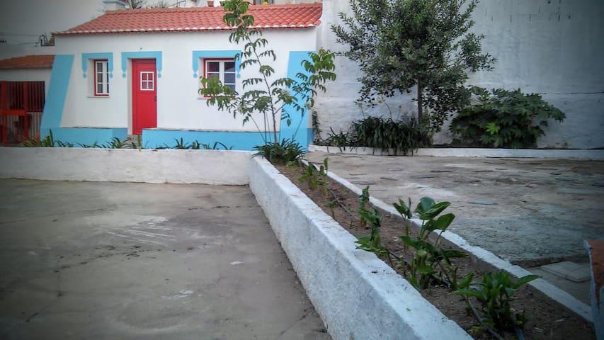 Casa do Almocreve , Baú-Doce Cercal - Cercal do Alentejo - Casa