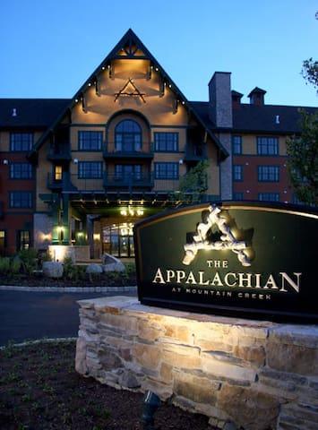 Appalachian Hotel/Condo Resort Mt. View 4th Floor - Vernon Township