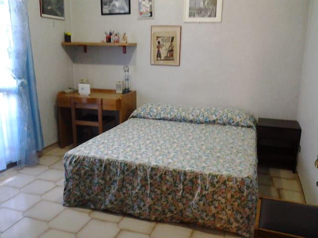 Dbl Room Single Use close to MetroC - Roma - Apartemen