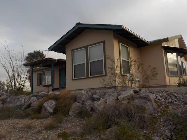 Sonoran Desert Retreat - Ajo - House