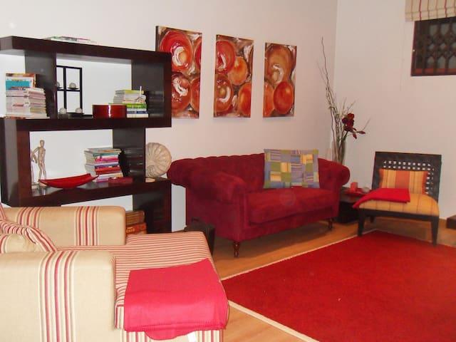 Apartamento Quinta da Vitória - Sacavém - Huis