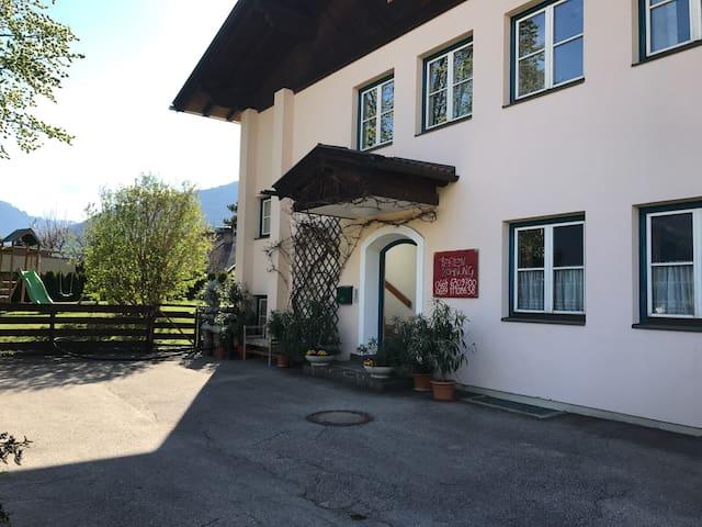 Ferienwohnung Forst Deluxe - Lienz - Haus