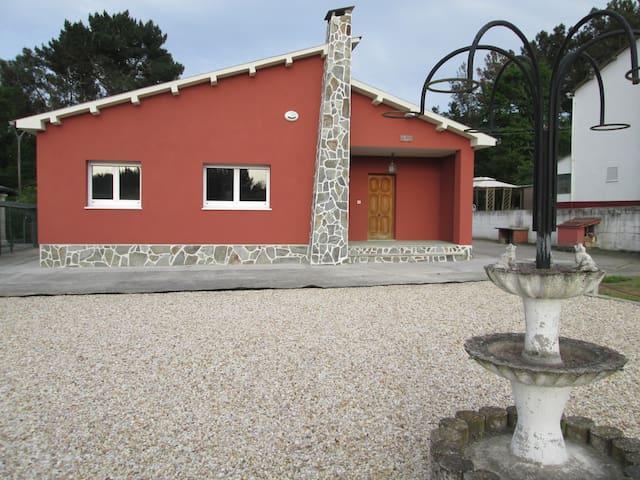 CASA MILA - Lugo - Casa