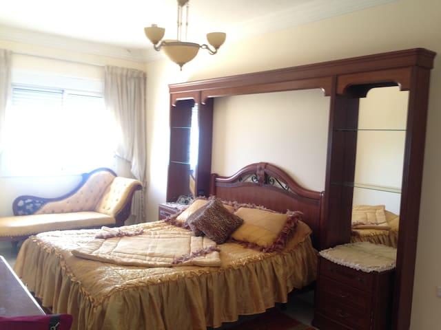 Appartement vue et pied sur mer - Ksar Sghir